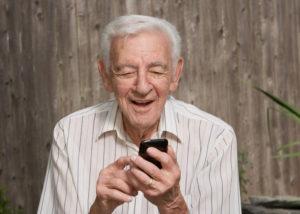 Guide: Mobilabonnement Til Ældre